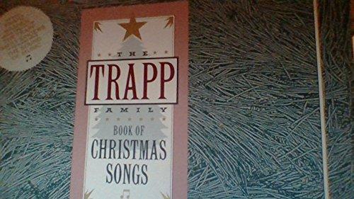 9780394564425: Trapp Fam Bk Xmas Sn