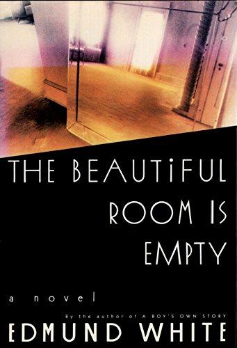 Beautiful Room Is Empty: White, Edmund