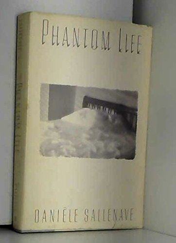 Phantom Life: Danielle Sallenave