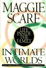 9780394565439: Intimate Worlds:: Life Inside the Family