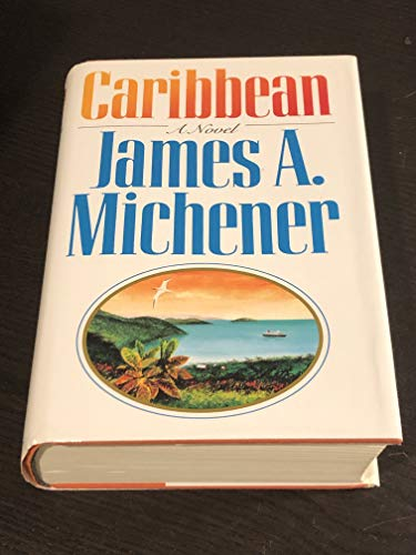 Caribbean: James A. Michener