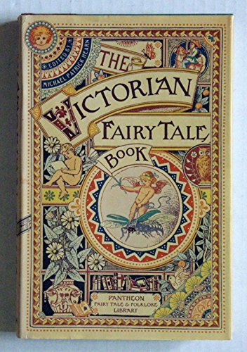 9780394565941: THE VICTORIAN FAIRY TALE BOOK (Pantheon Fairy Tale & Folklore Library)