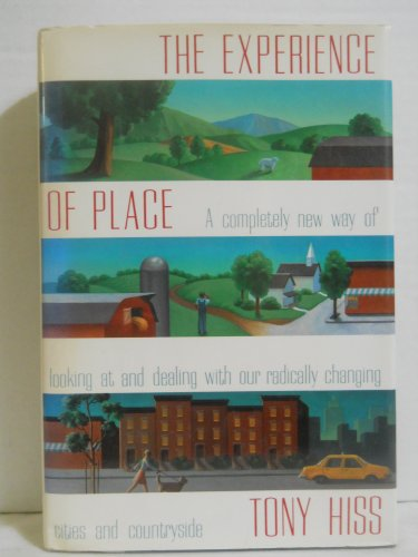 9780394568492: The Experience Of Place