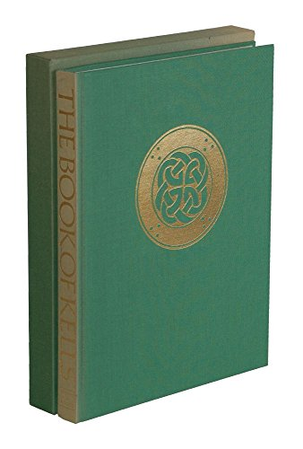 9780394568591: The Book of Kells:  Reproductions from the Manuscript in Trinity College, Dublin