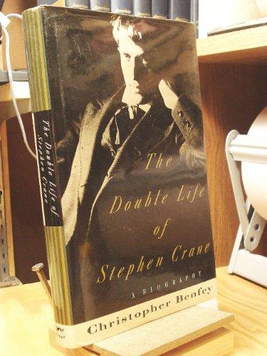 9780394568645: The Double Life of Stephen Crane
