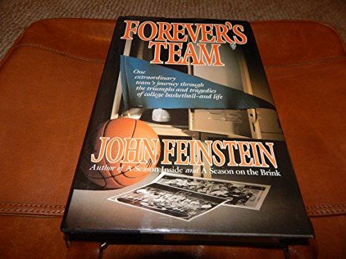 Forever's Team: Feinstein, John
