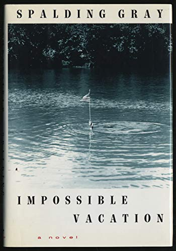 9780394568942: Impossible Vacation