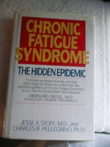 9780394569567: Chronic Fatigue Syndrome
