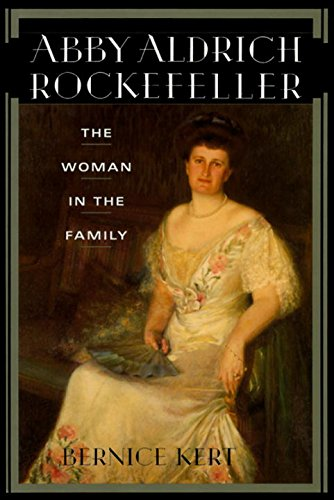 9780394569758: Abby Aldrich Rockefeller: The Woman in the Family