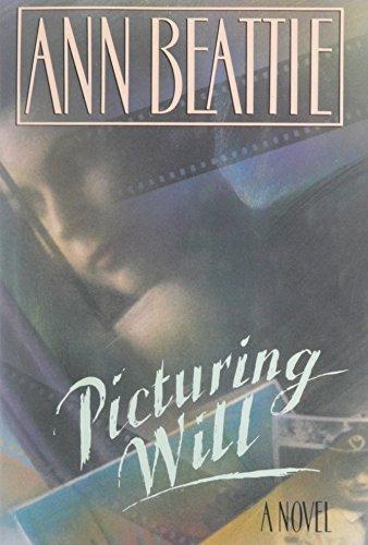 Picturing Will: Ann Beattie