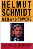 9780394569949: Men and Powers: A Political Retrospective