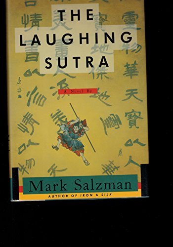 The Laughing Sutra: Salzman, Mark
