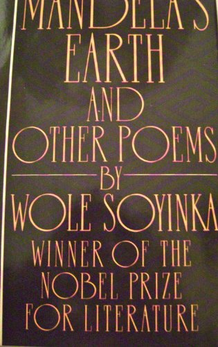 9780394570211: Mandela's Earth and Other Poems