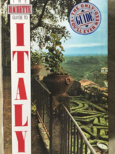 9780394570457: Hachette Gde Italy
