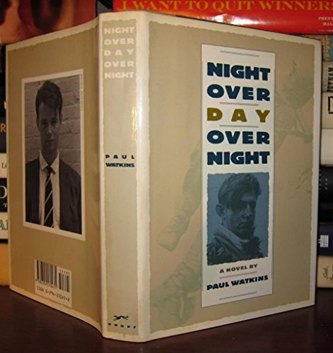 9780394570471: Night over Day over Night