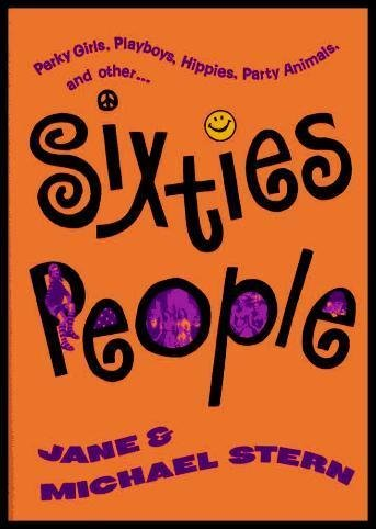 Sixties People (0394570502) by Stern, Jane