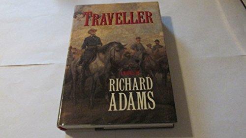 9780394570556: Traveller