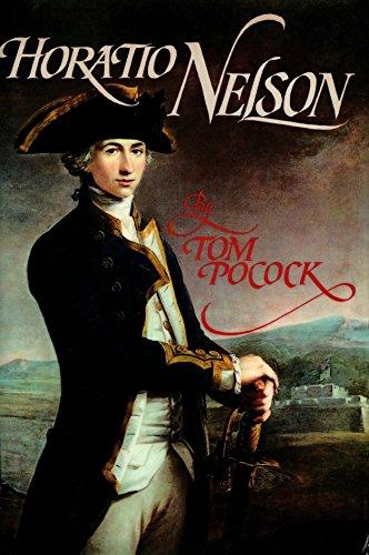 9780394570563: Horatio Nelson