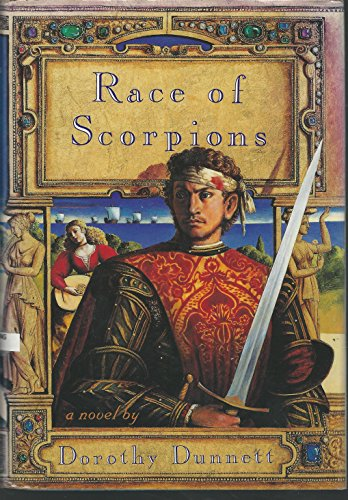 9780394571072: Race of Scorpions (House of Niccolo Dorothy Dunnett)
