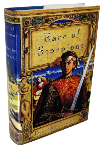 Race of Scorpions (Volume Three of the House of Niccolo series)
