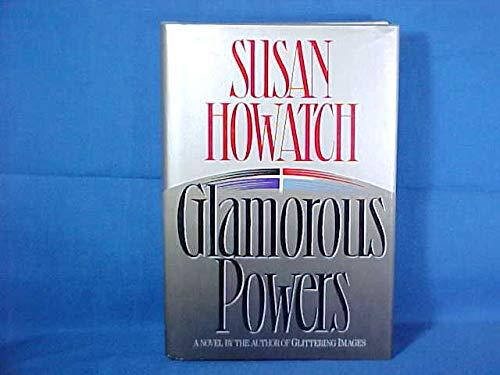 9780394571454: Glamorous Powers