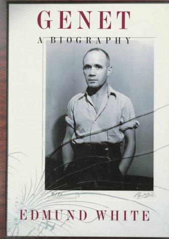 9780394571713: Genet: A Biography