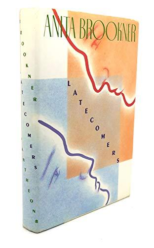 9780394571720: Latecomers