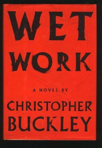 9780394571935: Wet Work