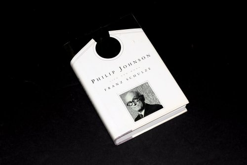 9780394572048: Philip Johnson: Life and Work