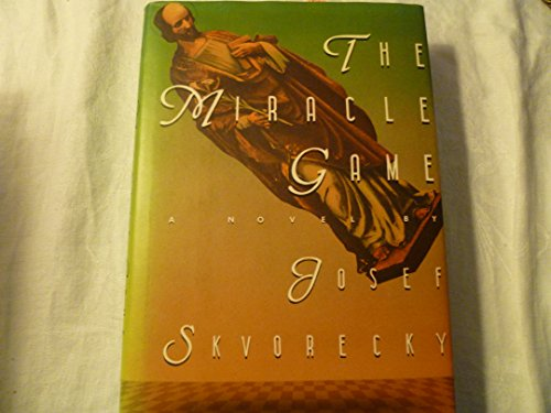 9780394572208: The Miracle Game