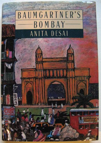 9780394572291: Baumgartner's Bombay