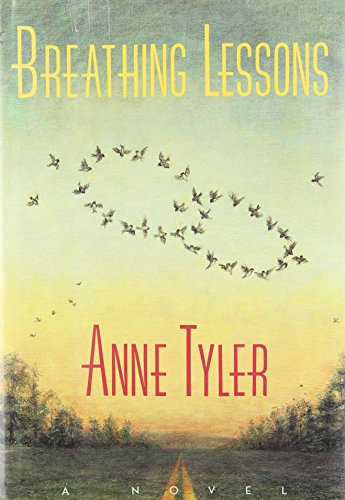 Breathing Lessons: Tyler, Anne