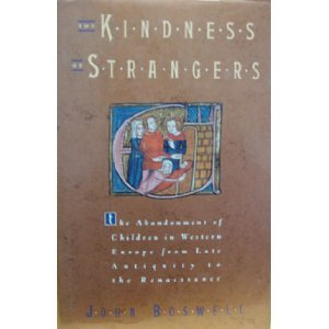 9780394572406: Kindness of Strangers