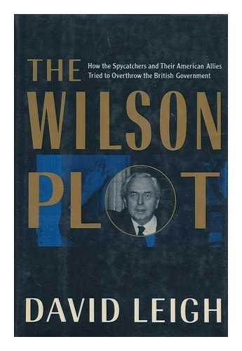 9780394572413: The Wilson Plot