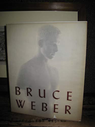9780394572468: Bruce Weber