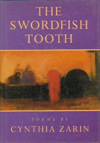 9780394573205: The Swordfish Tooth