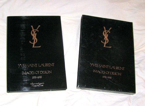 Yves Saint Laurent - Images of Design 1958 - 1988: MARGUERITE DURAS / YVES SAINT LAURENT