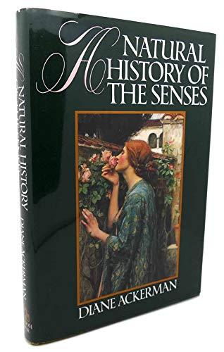9780394573359: A Natural History of the Senses