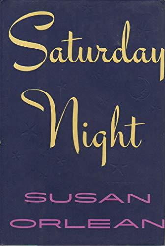 9780394573366: Saturday Night