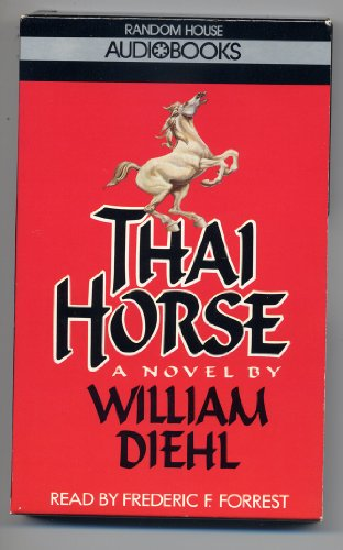 9780394573571: Thai Horse