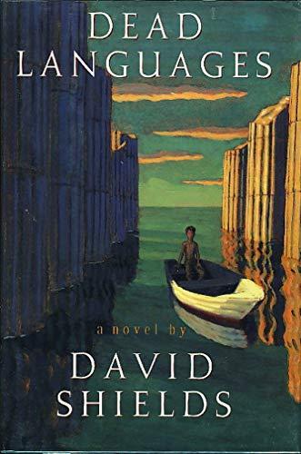 9780394573885: Dead Languages: A Novel