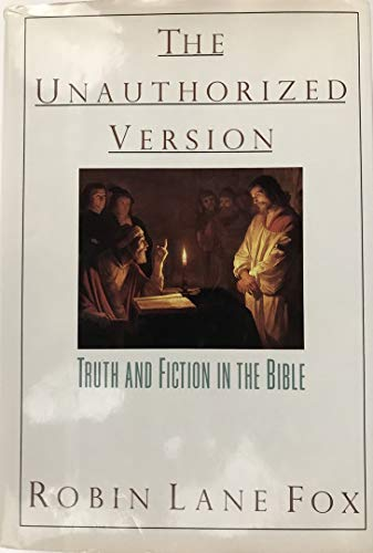 UNAUTHORIZED VERSION : TRUTH AND FICTION