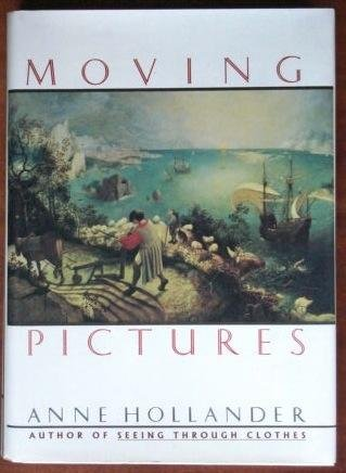 9780394574004: Moving Pictures