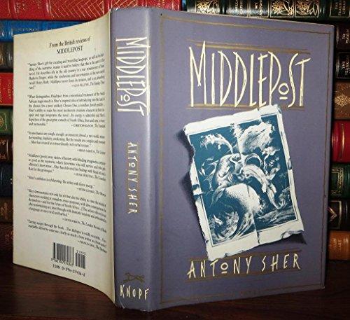 9780394574363: Middlepost