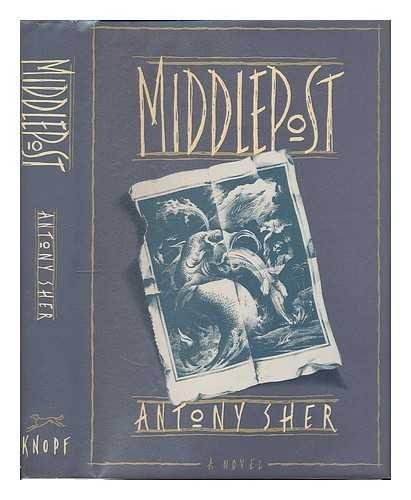 Middlepost: Sher, Antony