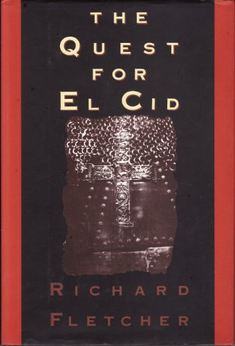 9780394574479: The Quest for El Cid