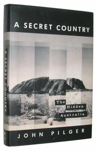 9780394574622: A Secret Country: The Hidden Australia