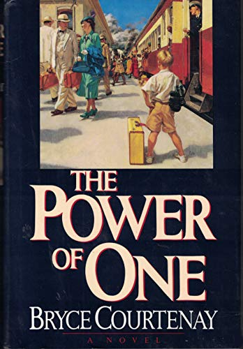 9780394575209: The Power of One