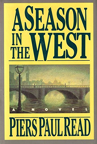 9780394575308: A Season in the West