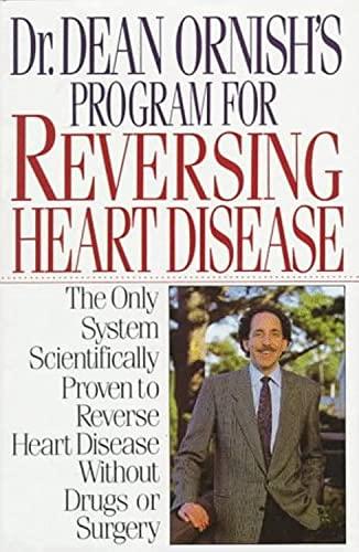 9780394575650: Dr. Dean Ornish's Program for Reversing Heart Disease